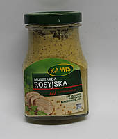 Гірчиця KAMIS Російська