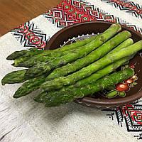 Спаржа зелена (Аспарагус) від 1 кг.