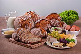 Суміш хлібопекарська Млекос Uldo