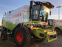Комбайн CLAAS LEXION 560 2005 года, фото 1