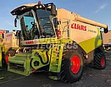 Комбайн CLAAS LEXION 560 2005 року, фото 3