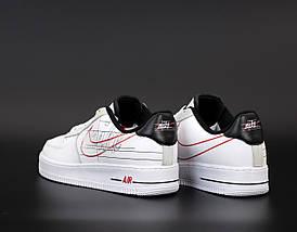Женские кроссовки Nike Air Force 1 Low, фото 2