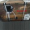 Угольный гриль с решеткой из стали и встроенным термометром Rosle No.1 Belly F50 R25007, фото 6