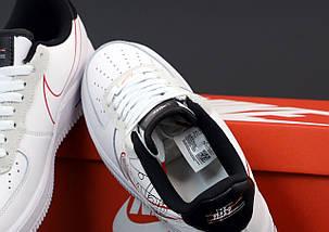 Женские кроссовки Nike Air Force 1 Low, фото 3