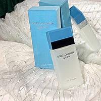 Dolce&Gabbana Light Blue (TESTER без крышечки), Женские 100 ml