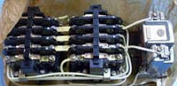 Пускатель ПМЕ 114 220/380В