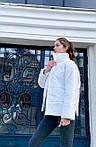 """Жіноча куртка """"Ягуар"""" від Стильномодно, фото 2"""