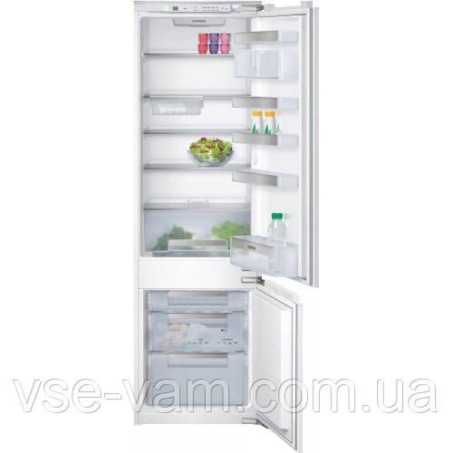 Холодильник двухкамерный встраиваемый SIEMENS KI38SA50