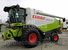 Комбайн CLAAS LEXION 560 2009 года
