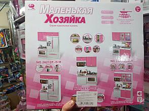 Игровой набор Кухня с Куклой  Маленькая хозяйка 26213p, фото 2