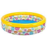 Детский надувной бассейн Intex 58449, фото 2