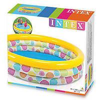Детский надувной бассейн Intex 58449, фото 3