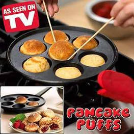 Набор для выпечки пончиков perfect puff
