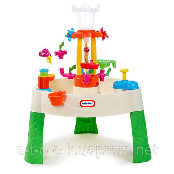 Водний стол Little Tikes 642296! Литл Тайкс Игровой стол