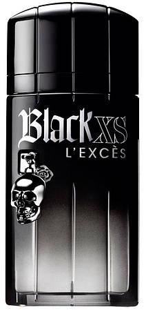 Оригінал Paco Rabanne Black XS L EXCES for Him edt 100ml Пако Рабан Блек Ікс Ес Ель Ексес Фо Хім