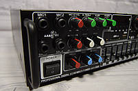 Усилитель мощности звука UKC / MAX AV-326BT Bluetooth, фото 3