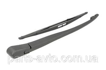 Рычаг стеклоочистителя задний (комплект) OPEL ASTRA G, ASTRA G CLASSIC 1998-2009 MAMMOOTH MMT RAW 026,1273389
