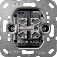 Механизм выключателя 2-кл. GIRA System 55 - 010500