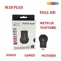 Беспроводной адаптер HDMI AnyCAST MX18 plus, фото 4