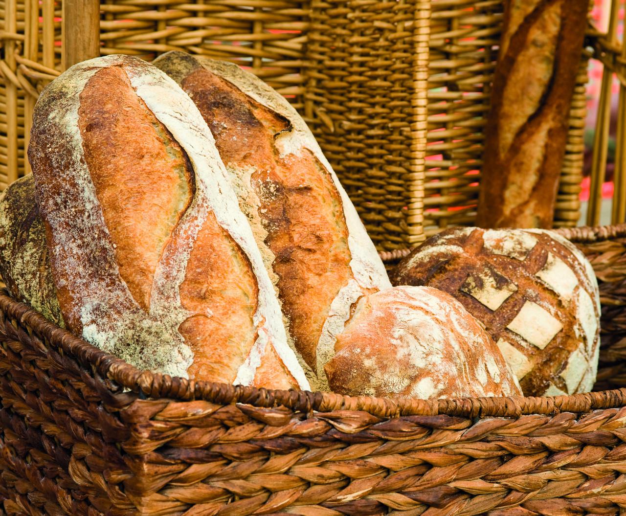 Суміш хлібопекарська Горець Uldo