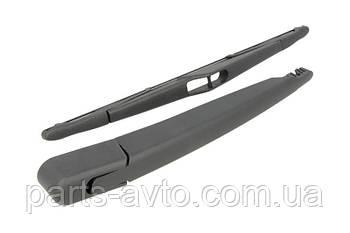 Рычаг стеклоочистителя задний (комплект) OPEL ASTRA H 2005-2010 MAMMOOTH MMT RAW 028