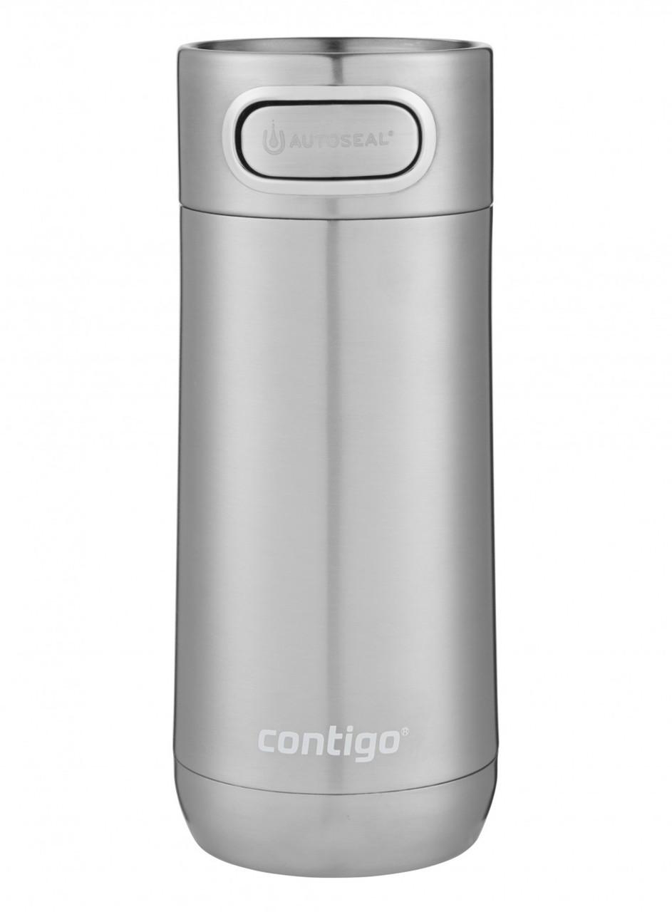 Термокружка Contigo Luxe Stainless Steel 360 мл 2104367