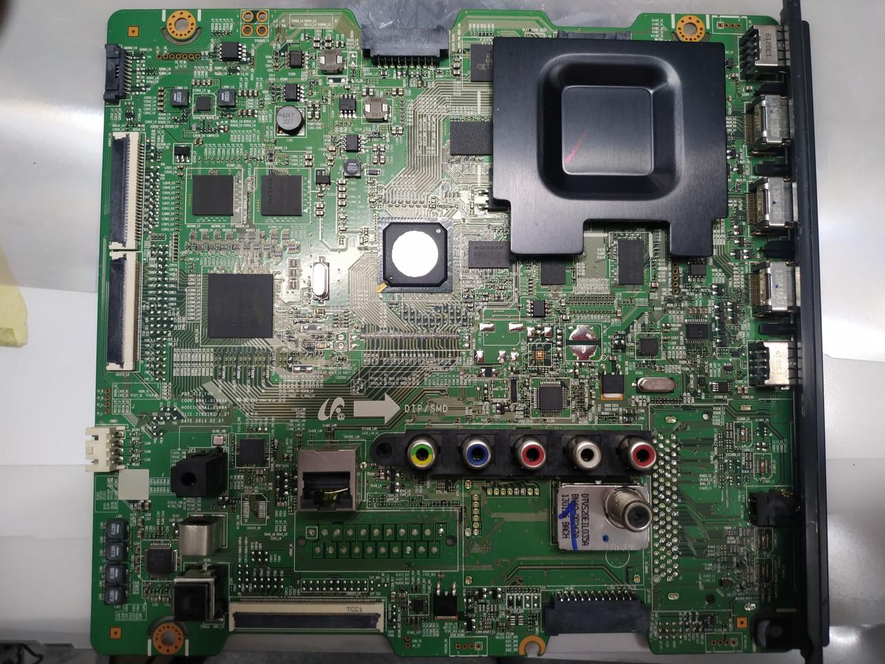 Материнская плата BN94-06194A bn41-01964a Main для SAMSUNG PS51F5500
