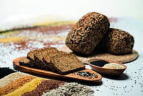 Суміш хлібопекарська Хліб Індійський Uldo