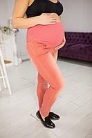 2006 Джинсы для беременных Розовые, фото 1