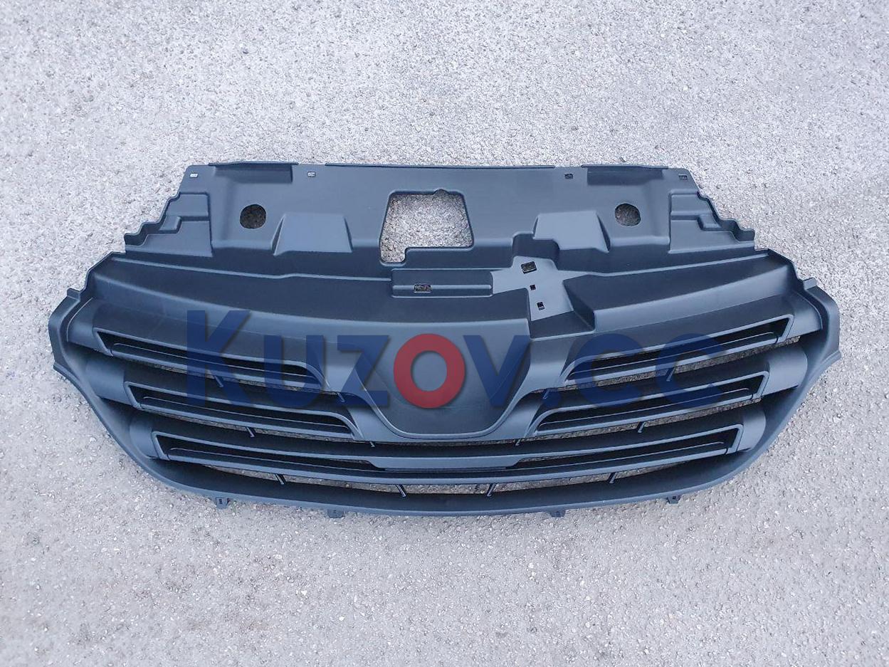 Решетка радиатора Renault Trafic '14- (FPS) 623108673R