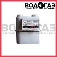 Счетчик газа мембранный Эльстер ВКТ-G4 (ВК G4 Т)