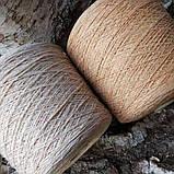 FRANCESCA Tweed 55% меринос 25% ра 15% шелк 5% хлопок, фото 3