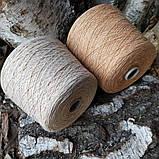 FRANCESCA Tweed 55% меринос 25% ра 15% шелк 5% хлопок, фото 4