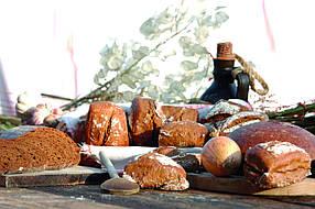 Суміш хлібопекарська Хліб Литовський Uldo