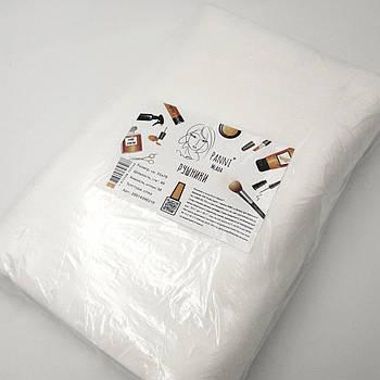 Одноразовые полотенца Panni Mlada 35х70см (40г/м2), для парикмахерских, сетка, 50 шт в пачке