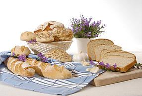 Суміш хлібопекарська Хліб Часниковий Uldo
