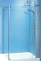 Штора для ванны угловая KO&PO 7047 (800) F