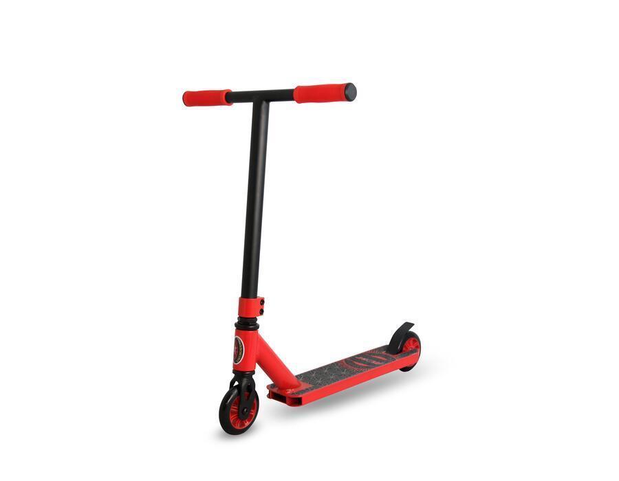 Самокат дитячий трюковий Freerider SM-99-T Red (на ріст 110-150 см)