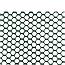 Сетка для садовой ограды AS-HEX 1x25м, AS-HEX15151025GR, фото 2