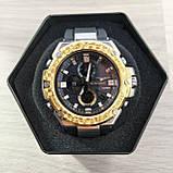 Casio Black-Gold, фото 2