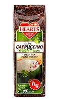 Капучіно Irish Cream 1000г HEARTS (1/10)