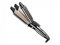 Щипцы расческа для волос Gemei GM-2929