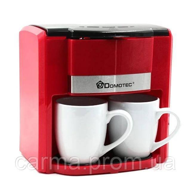 Кофеварка Domotec MS-0705