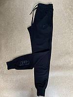 Мужские спортивные штаны CNX черный.Чоловічі спортивні штани CNX чорний.