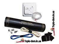 Готовый комплект RTC-35 (3.5м²) SUNNY WARM ( Премиум)