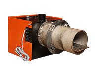 Пеллетная факельная горелка LIBERATOR RCE- 50 (30-100 кВт)