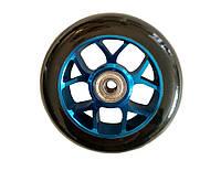 Колесо 100 мм для трюковых самокатов Freerider синее
