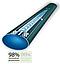 Капельная лента 8 mil (0.2мм), 16 мм, 30 см, 1,5л/ч, HIRRO TAPE, DSTHT 16081530-2500, фото 2