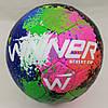М'яч футбольний Winner Street Fun, фото 2