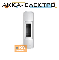 Бокс под автомат наружный VIKO Lotus 1 модуль 90914000